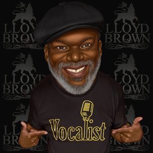Lloyd Brown