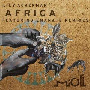 Lily Ackerman 歌手頭像