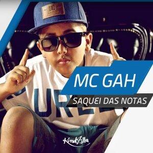 Mc Gah 歌手頭像
