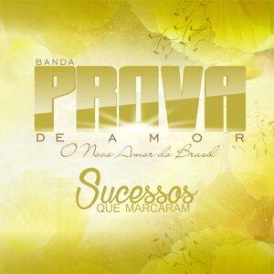 Banda Prova de Amor 歌手頭像