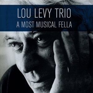The Lou Levy Trio 歌手頭像