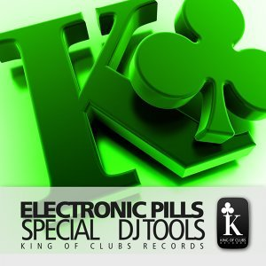 Electronic Pills 歌手頭像