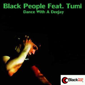 Black People 歌手頭像