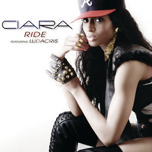 Ciara featuring Ludacris 歌手頭像