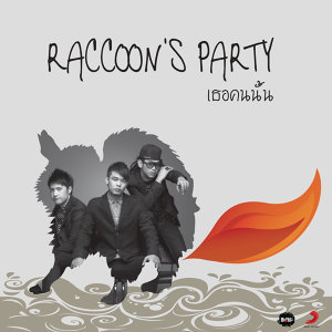 Raccoon's Party