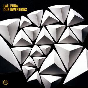 Lali Puna (萊莉普娜) 歌手頭像