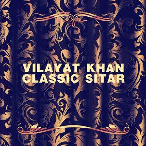 Vilayat Khan 歌手頭像