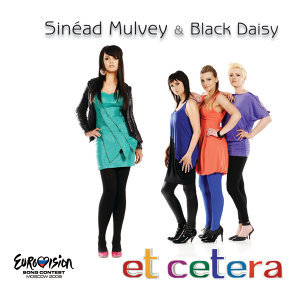 Sinéad Mulvey & Black Daisy 歌手頭像