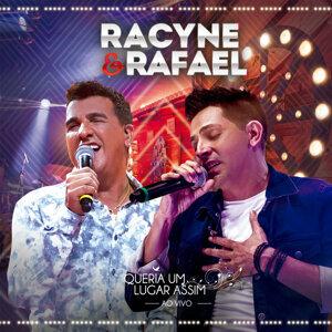 Racyne & Rafael 歌手頭像