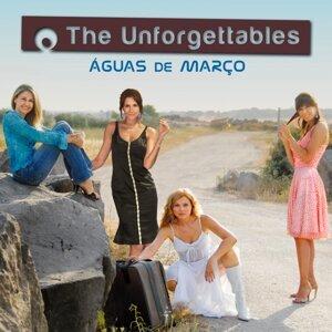 The Unforgettables 歌手頭像
