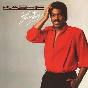Kashif 歌手頭像