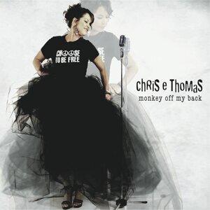 Chris E Thomas 歌手頭像