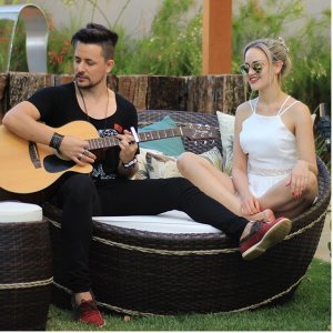 Adson & Alana 歌手頭像