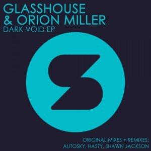 Glasshouse, Orion Miller 歌手頭像