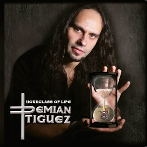 Demian Tiguez 歌手頭像