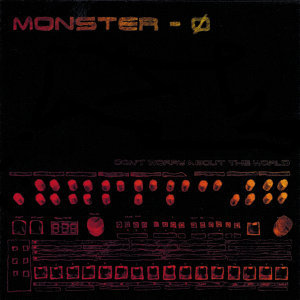 Monster-0 歌手頭像