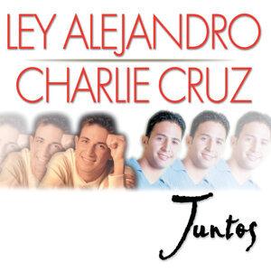 Ley Alejandro & Charlie Cruz 歌手頭像