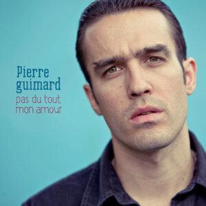 Pierre Guimard 歌手頭像