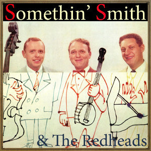 Somethin' Smith & The Redheads 歌手頭像