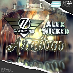 Alex Wicked, Danny Dee 歌手頭像