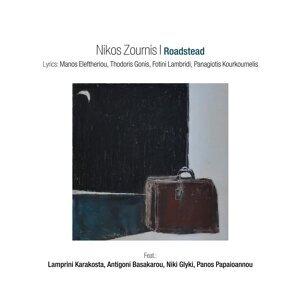 Nikos Zournis 歌手頭像