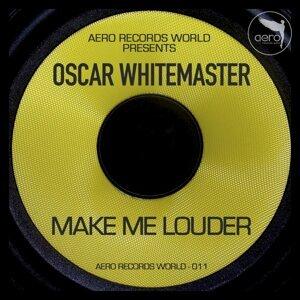 Oscar Whitemaster 歌手頭像