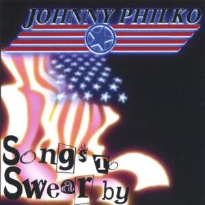 Johnny Philko 歌手頭像