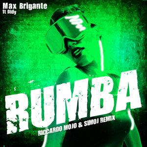 Max Brigante 歌手頭像