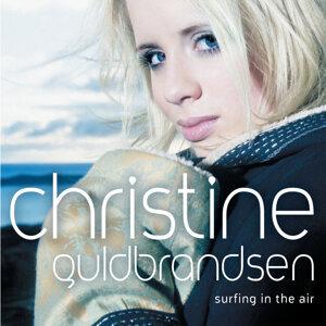 Christine Guldbrandsen 歌手頭像