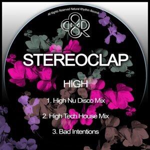 Stereoclap 歌手頭像