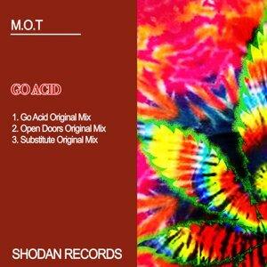 M.O.T 歌手頭像