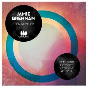 Jamie Brennan 歌手頭像