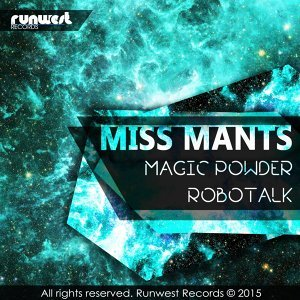 MISS MANTS 歌手頭像