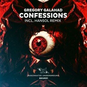 Gregory Galahad 歌手頭像