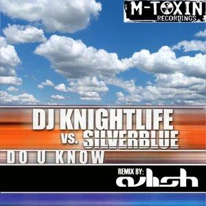 DJ Knightlife, Silverblue 歌手頭像