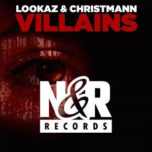Lookaz, Christmann 歌手頭像