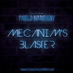Pablo Hardway 歌手頭像