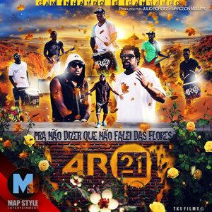 AR21 歌手頭像