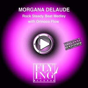 Morgana Delaude 歌手頭像