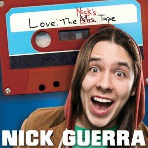 Nick Guerra 歌手頭像