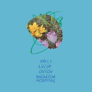 Krill, LVL UP, Ovlov, Radiator Hospital 歌手頭像