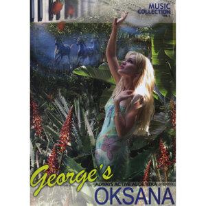 Oksana 歌手頭像