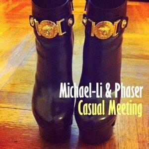 Michael-Li & Phaser 歌手頭像