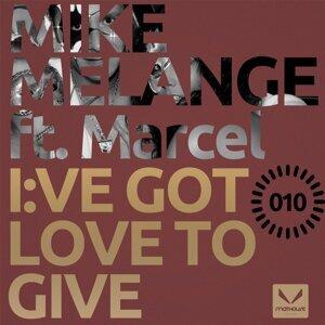 Mike Melange