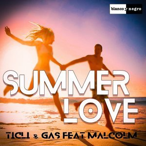 Ticli & Gas Feat. Malcolm 歌手頭像
