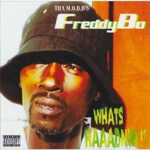 FreddyBo 歌手頭像