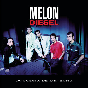 Melon Diesel 歌手頭像