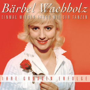 Bärbel Wachholz 歌手頭像