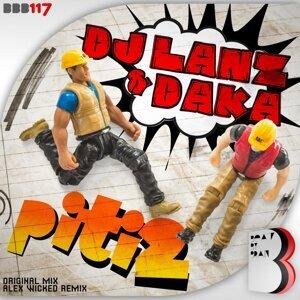 DJ Lanz, Daka 歌手頭像