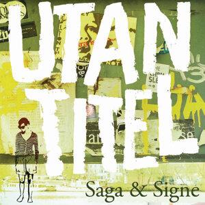 Saga & Signe 歌手頭像